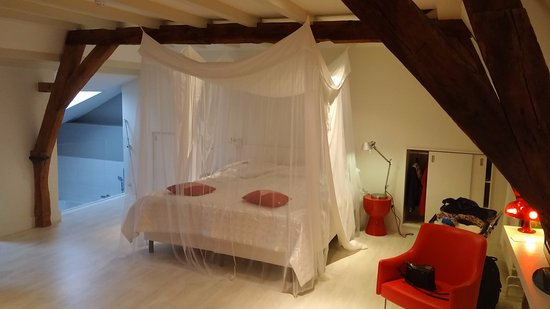 Bed En Brood Veere.Love Suite Foto Van Bed En Brood Veere Tripadvisor
