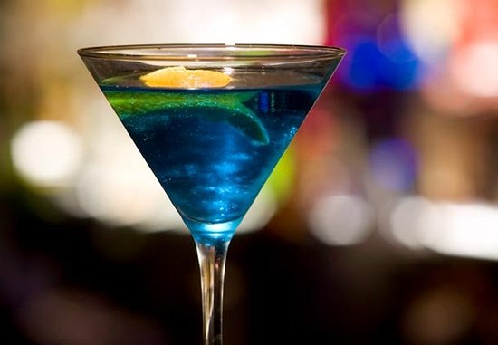 Greenbelt, MD: Signature Cocktails