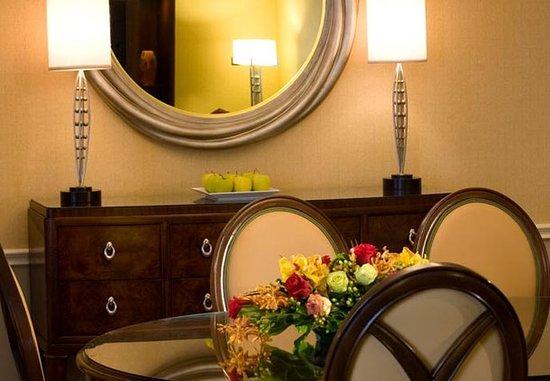 Greenbelt, MD: Hospitality Suite