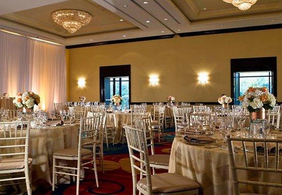 Greenbelt, MD: Wedding Reception