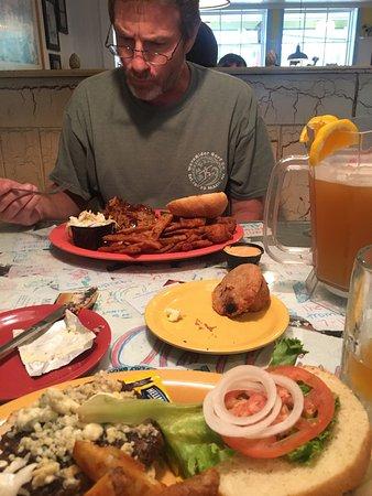 Islander Cafe Jensen Beach Fl