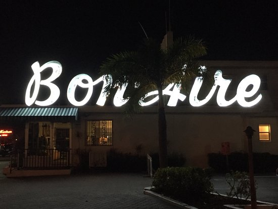 ‪‪Bon Aire Resort Motel‬: photo0.jpg‬