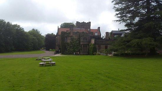 Ellingham Hall: Beautiful and comfortable