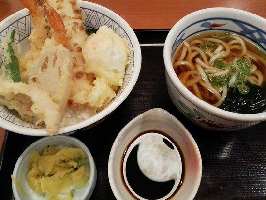 Tenri, ญี่ปุ่น: IMG_20160818_190304_large.jpg