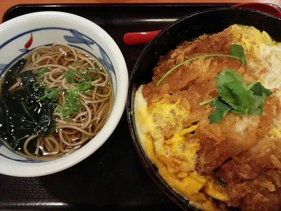 Tenri, ญี่ปุ่น: IMG_20160818_190309_large.jpg