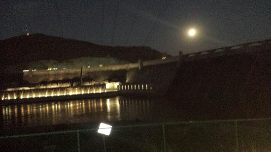 Coulee Dam 사진