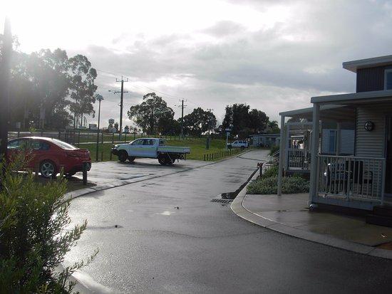 Caversham, ออสเตรเลีย: unblocked view
