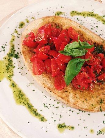 San Secondo di Pinerolo, Italia: pizzeria Nuova Miradolo
