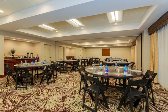 Homewood Suites by Hilton Philadelphia Great Valley: Conference Center
