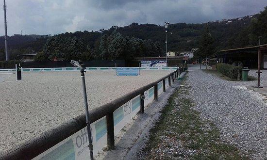 Societa Ippica Val Di Vara