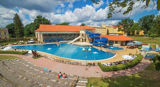 Goethe Spa & Kur Hotel: Aquaforum