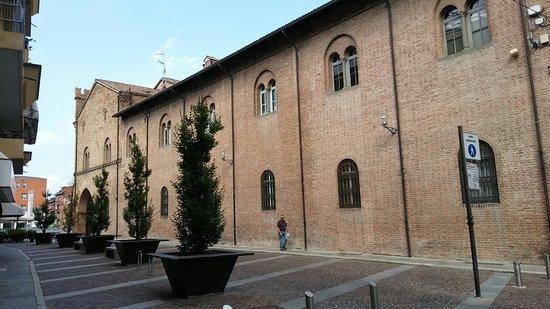 Palazzo Comunale di Fidenza