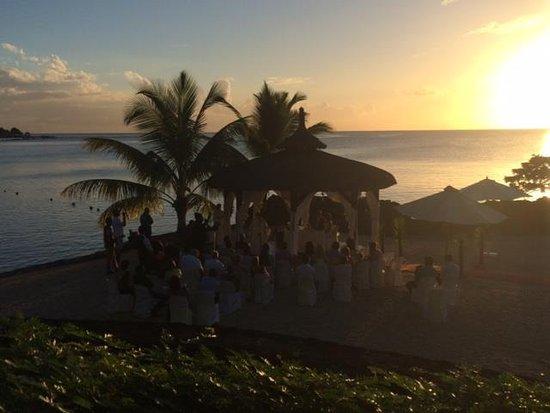 Le Maritim wedding at le maritim picture of maritim resort spa mauritius