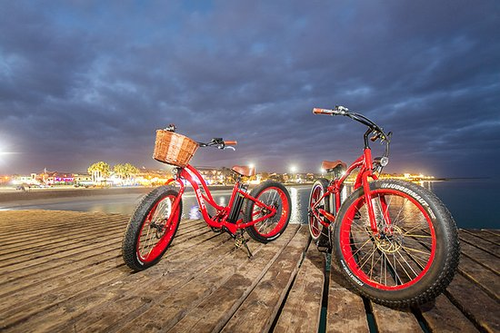 Electrica - Electric Bikes