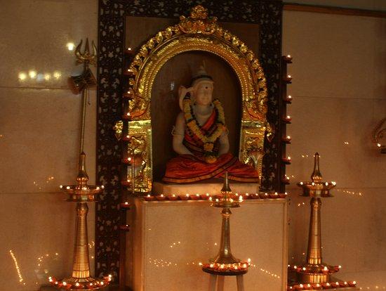 Chinmaya Mission: Lors Jagadeeshwara