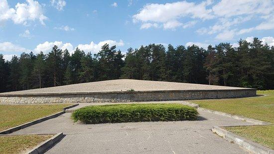 Muzeum Byłego Obozu Zagłady
