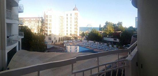Hotel Erma: 20160814_183517_Pano_large.jpg