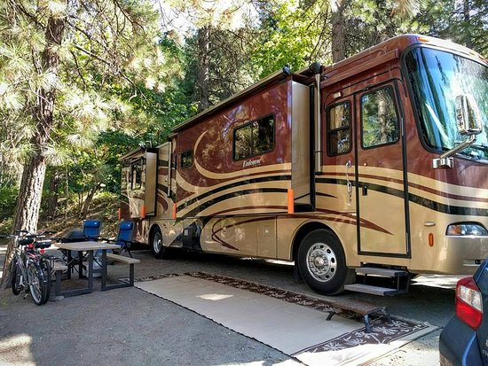 Alpine View RV Park & Campground