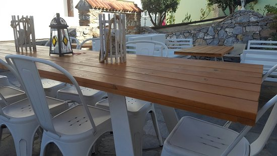 Batsi, Yunani: 20160815_091535_large.jpg