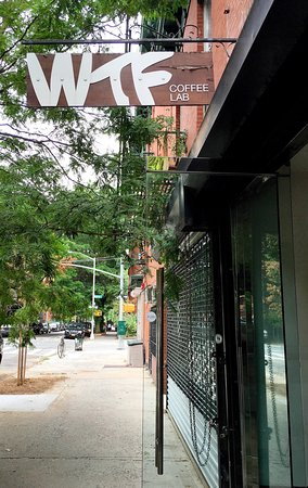 Photo of WTF Coffee Lab in Brooklyn, NY, US