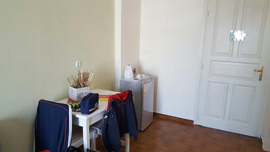 Batsi, Hellas: junior suite