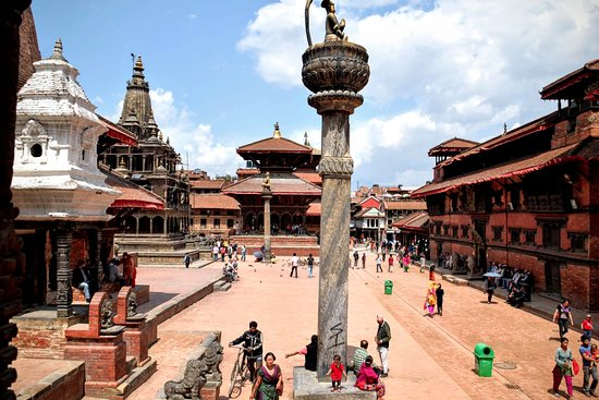 Image result for patan durbar square