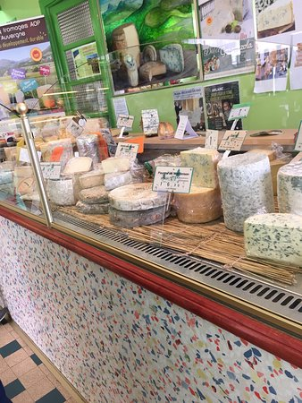 Fromagerie Seigneur Philippe