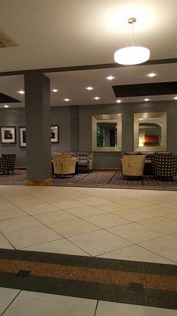 Ballincollig, Irlanda: Oriel House Hotel