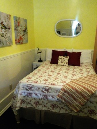 Thendara, estado de Nueva York: Room 1 - Full