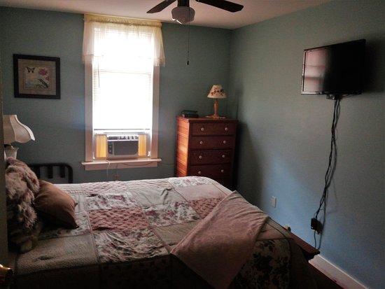 Thendara, estado de Nueva York: Room 4 - Queen
