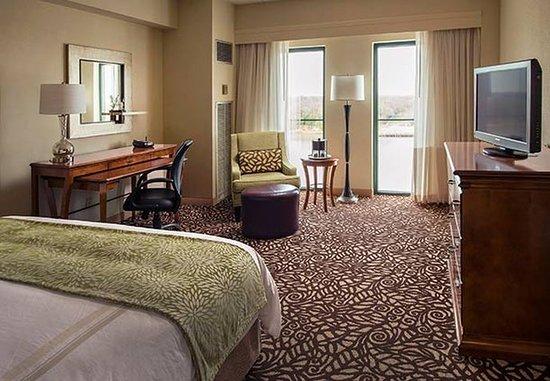 Photo of Marriott Savannah Riverfront