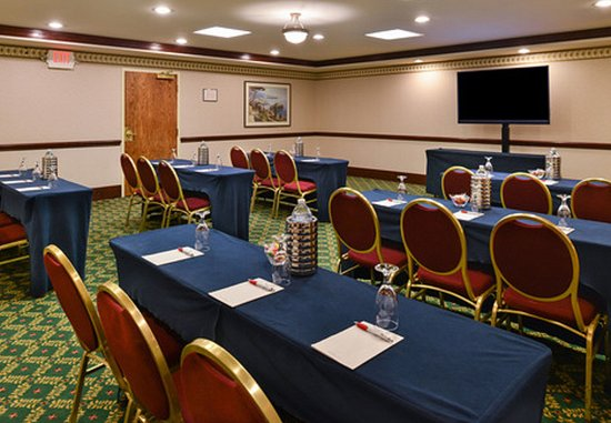 Melville, estado de Nueva York: Conference Room