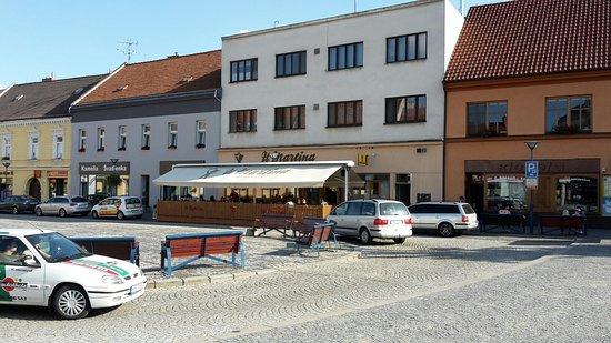 Kyjov, Tsjekkia: U Martina - Pizzerie