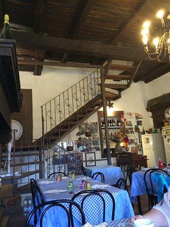 Trattoria Antico Forno : photo1.jpg