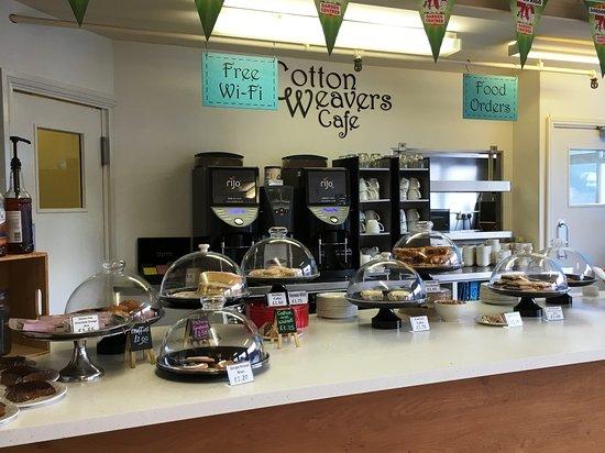 Good Vegetarian Restaurants Todmorden