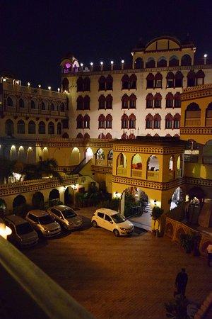 호텔 포트 찬드라굽트 자이푸르