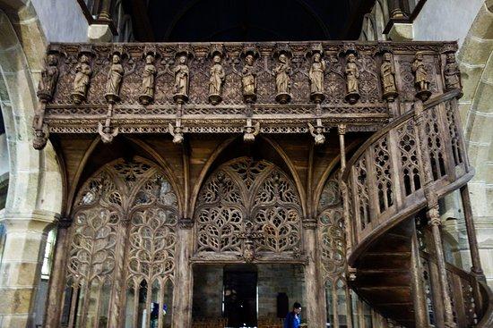 Chapelle Notre-Dame-de-Lambader