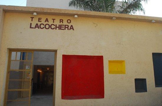 Teatro La Cochera
