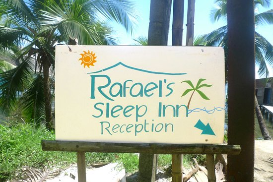 Rafael's Sleep Inn