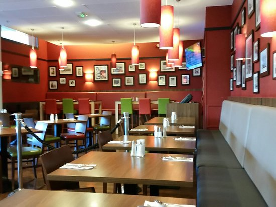 Restaurant Oleo Pazzo Toulouse