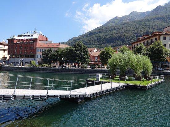 Hotel Ristorante Croce Bianca照片