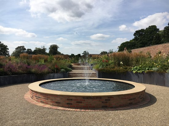 Billingham, UK: Wynyard Fountain