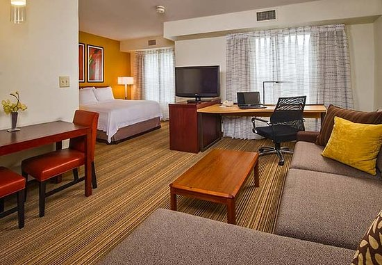 Residence Inn By Marriott Raleigh Cary