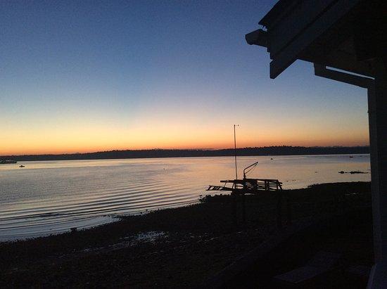Vashon, WA: Sunrise