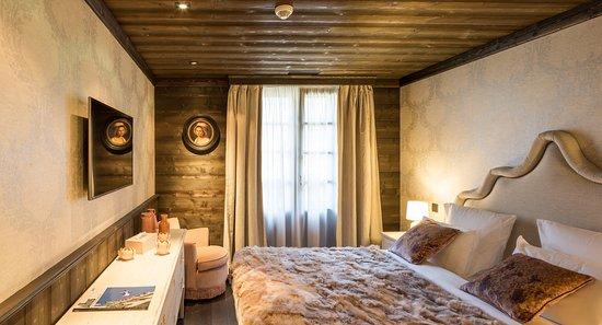 Chalet Hotel le Castel