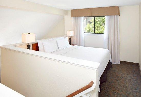 Eden Prairie, MN: Penthouse Suite - Loft