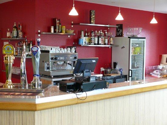 Castelnaud de Gratecambe, Francja: La Bar