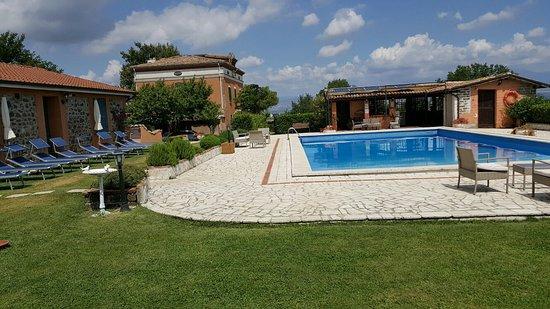 Patrica, Italië: Casale Marella