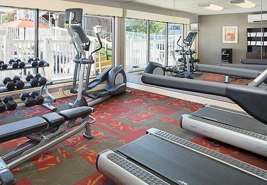 Vestal, estado de Nueva York: Fitness Center