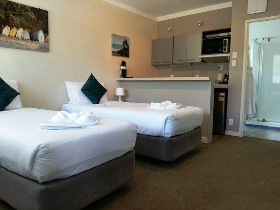 Rotorua Motel